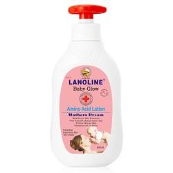 Baby Glow Body Lotion Amino Acid – 600ml