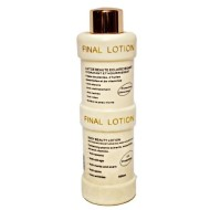 Final White Body Lotion & Face Cream