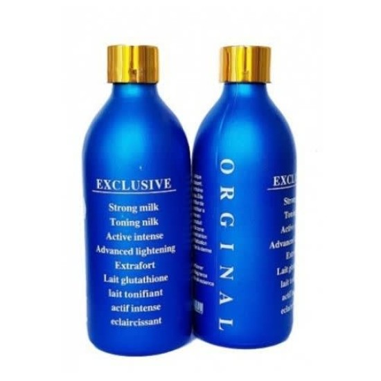 Glutathione Lait Exclusive Lotion 250ml