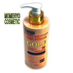Purec Egyptian Magic Whitening Gold 300ml