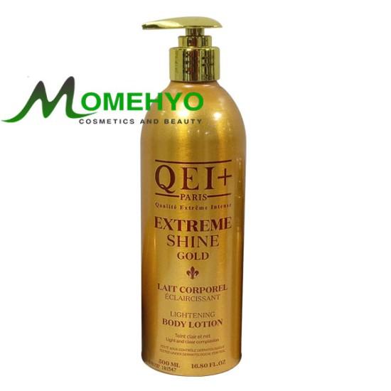 QEI EXTREME SHINE GOLD