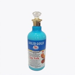 Solid Gold Body Lotion Egg Yolk 450ml