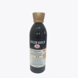 Solid Gold Body Lotion Gold 450ml