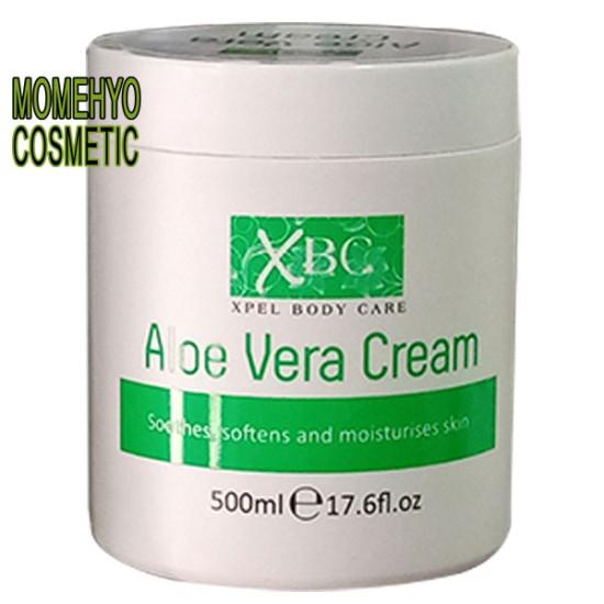 XBC Aloe Vera Body Cream 500ml