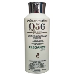 Q56 Paris Luxurious lightening body Lotion elegance luxe 16.8 Fl Oz/500ml