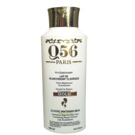 Q56 Paris Classic whitening body lotion Gold 16.8 Fl Oz/500ml