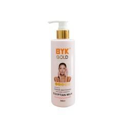 Byk Gold Super Whitening Body Lotion Glutathione and Kojic Acid – 300ml
