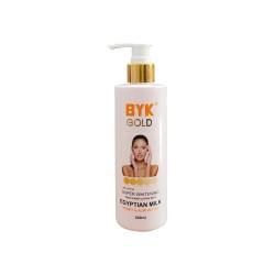 Byk Gold Super Whitening Body Lotion Honey & Almond Oil – 300ml