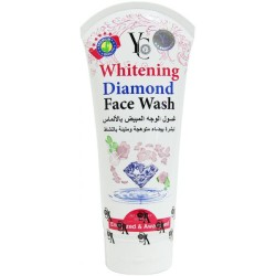 Whitening Diamond Face Wash