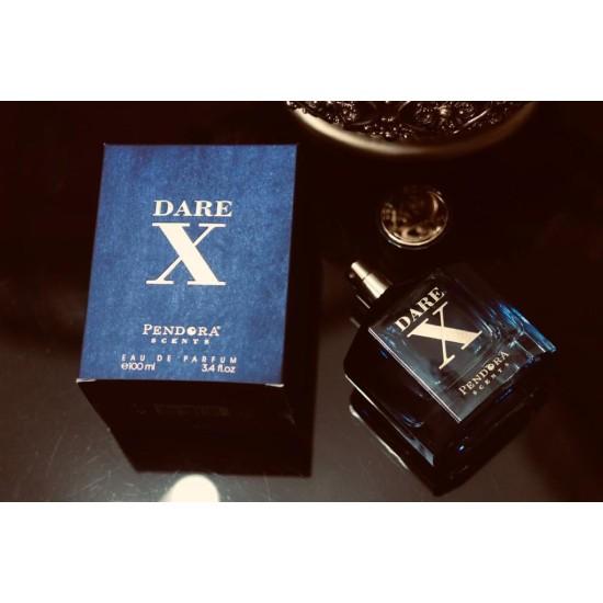 DARA X BLUE