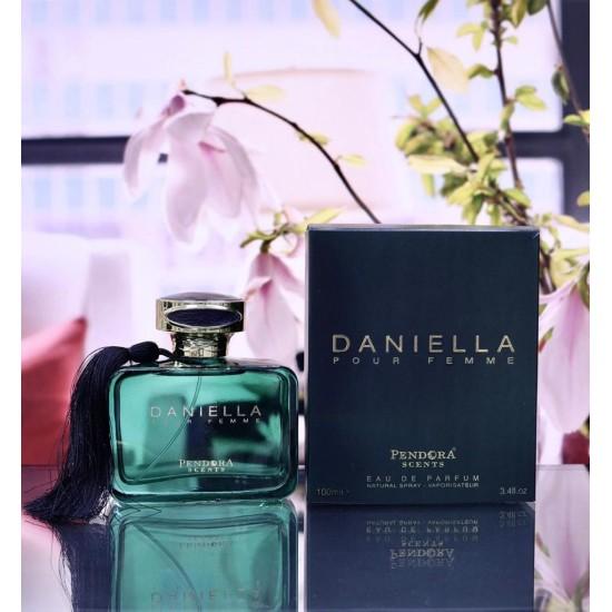 Daniella Pendora Scents