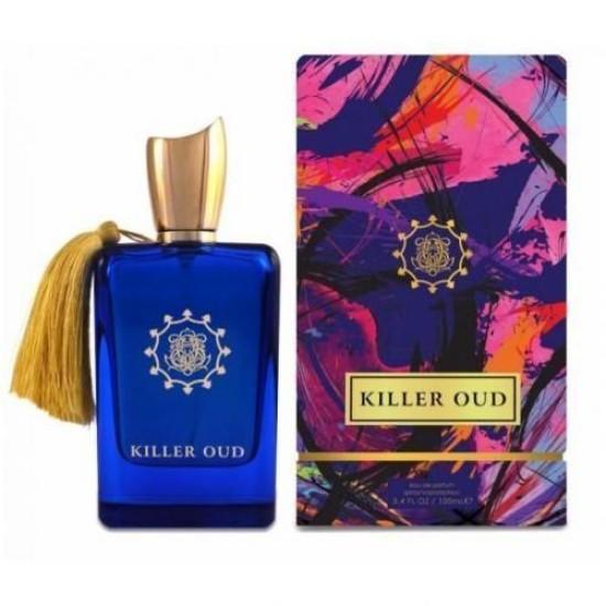 Killer Oud Perfume - *EDP -100ML