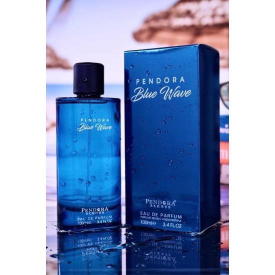 BLUE WAVE PENDORA