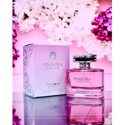 Femme Pink Pendora