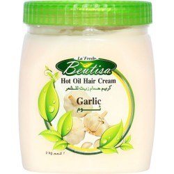 La Fresh Beutisa Garlic Hot Oil Hair Cream, 2 Kg