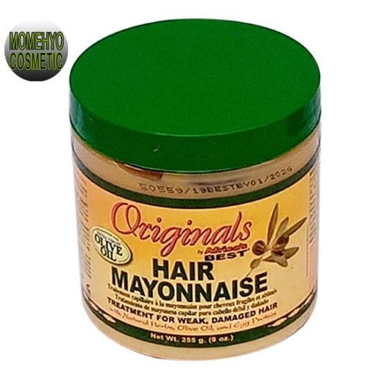 Original Hair Mayonnaise