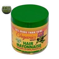 Organic Hair Mayonnaise