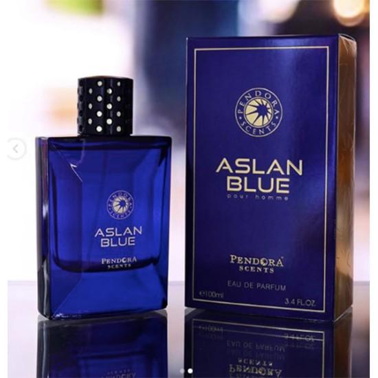 ASLAN BLUE PENDORA