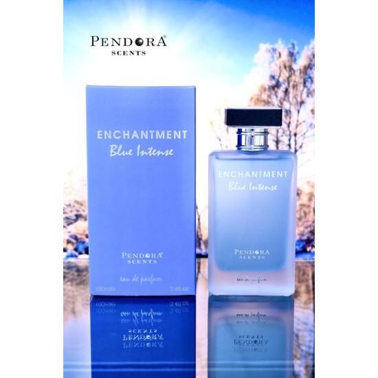 Enchantment Blue Intense Pendora