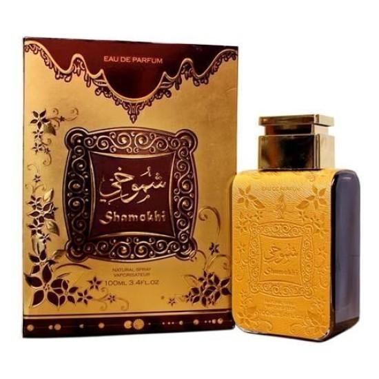 Shamokhi Shamokhi Eau De Parfum - 100ml