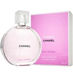 Chanel Chance Eau Tendre EDT for Women - 100ml