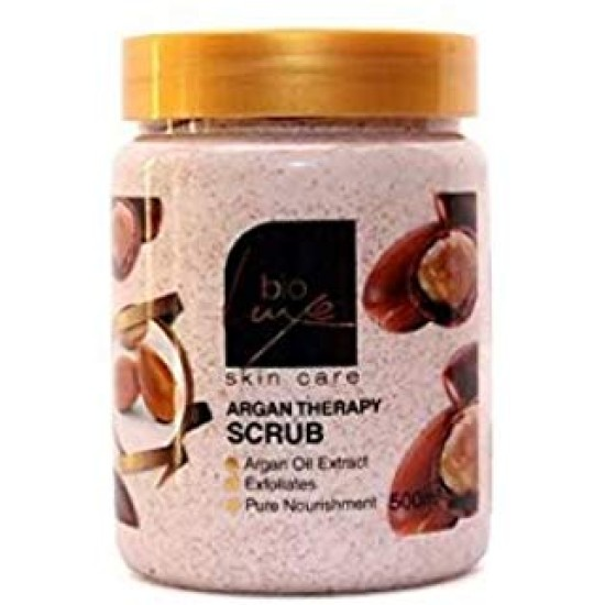 Bio Luxe Skincare Argan Therapy Scrub 500 ml
