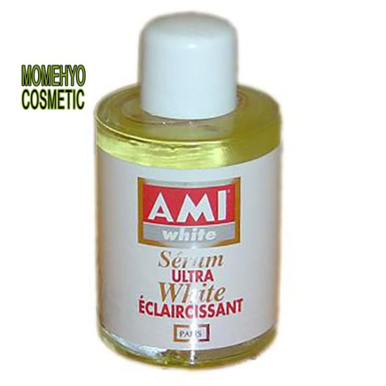 Ami White Body Serum Ultra White Eclaircissant -30ml