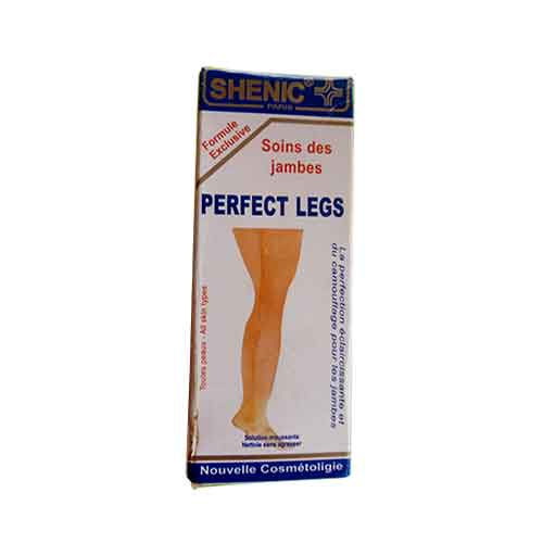 Shenic Perfect Legs Skin Repair And Whitening Oil
