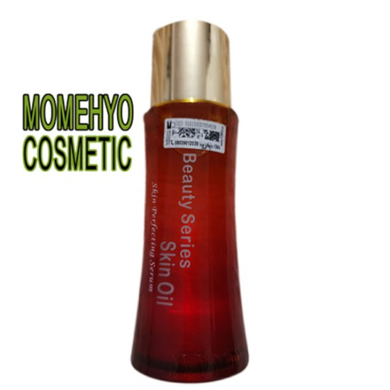 Beauty Series Face & Body Lightening Serum - 150ml