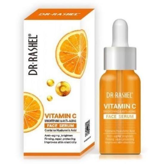 Dr Rashel Vitamin C Brightening & Anti Aging Face Serum