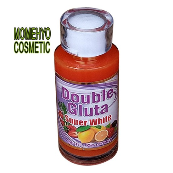Double Gluta Super White Serum