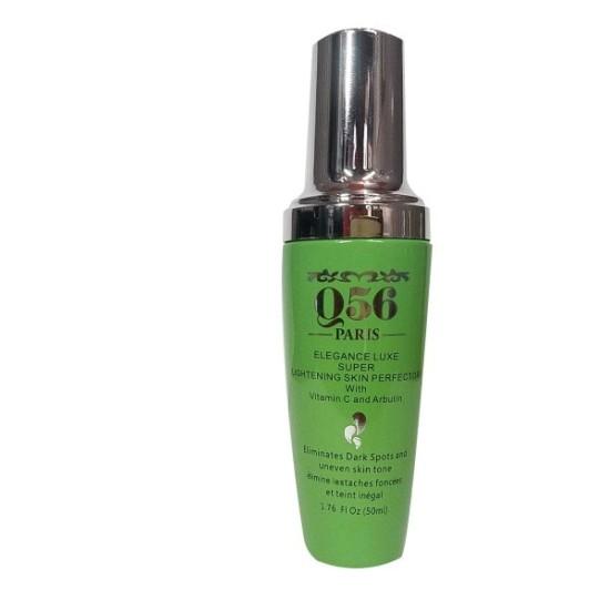 Q56Paris Super lightening skin perfector serum elegance luxe 1.76 Fl Oz/50ml