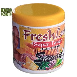 Fresh Look Super Toner alata soap