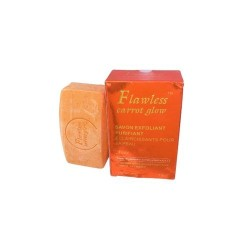 CARROT GLOW EXFOLIATING SOAP