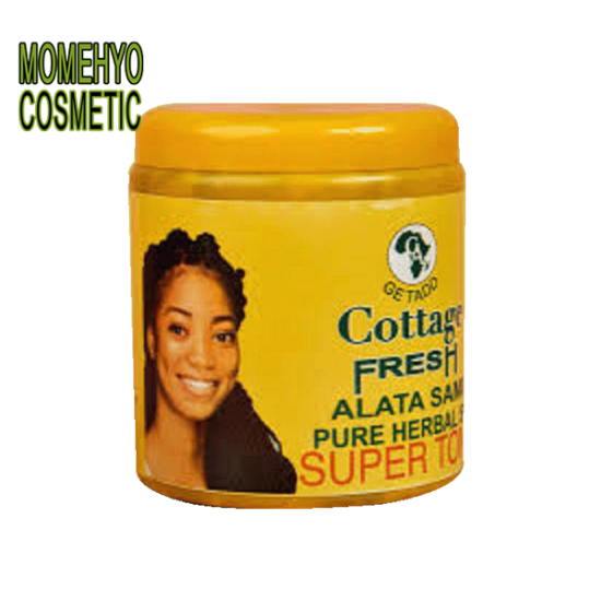 Cottage Fresh Alata Samina Super Toner Ghana Soap