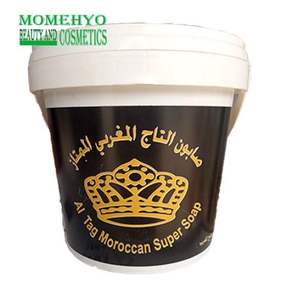 Al Tag Moroccan Super Soap -600g