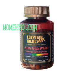 Egyptian Kojic Max White Capsules