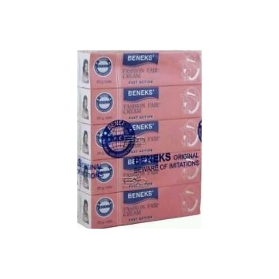 Fashion Fair Cream Tube 25g