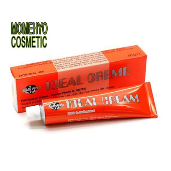 Ideal Cream Multipurpose