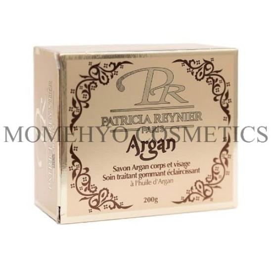 Patricia Reynier Paris Argan Exfoliating Soap