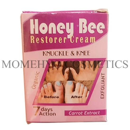 honey bee knuckle cream