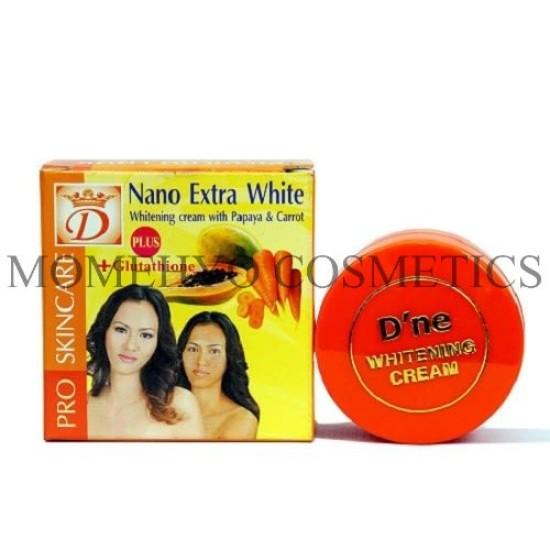 Nano Extra Whitening Cream 20g