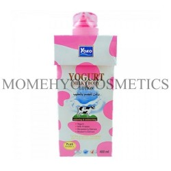 YOKO Yogurt Milky Body Lotion - 400ml
